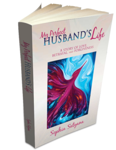 My Perfect Husband's Life - Book-Cover