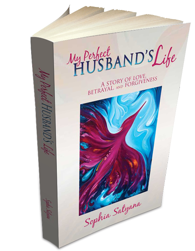 My Perfect Husband's Life - Book Cover